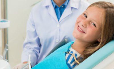 Dental Crown for Kids